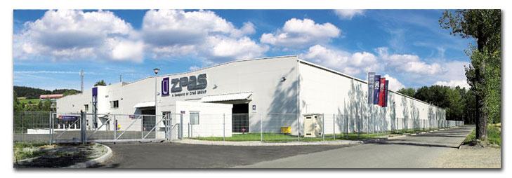 Фабрика Zpas